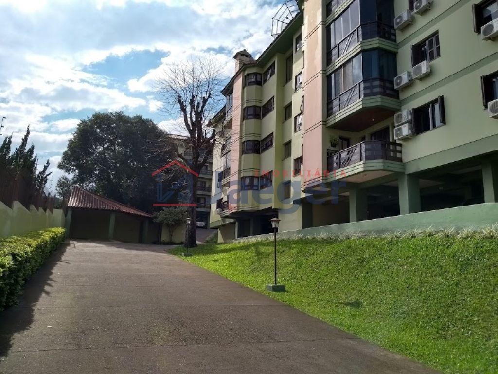 Apartamento para Venda - Sossego