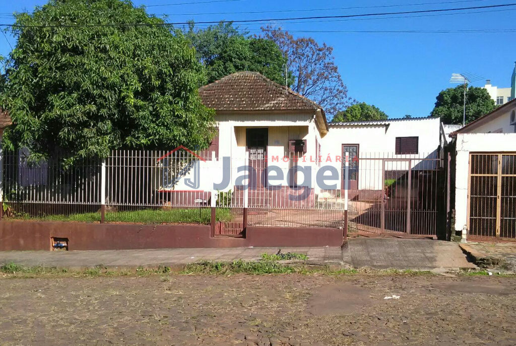 Casa Térrea para Venda - Emília