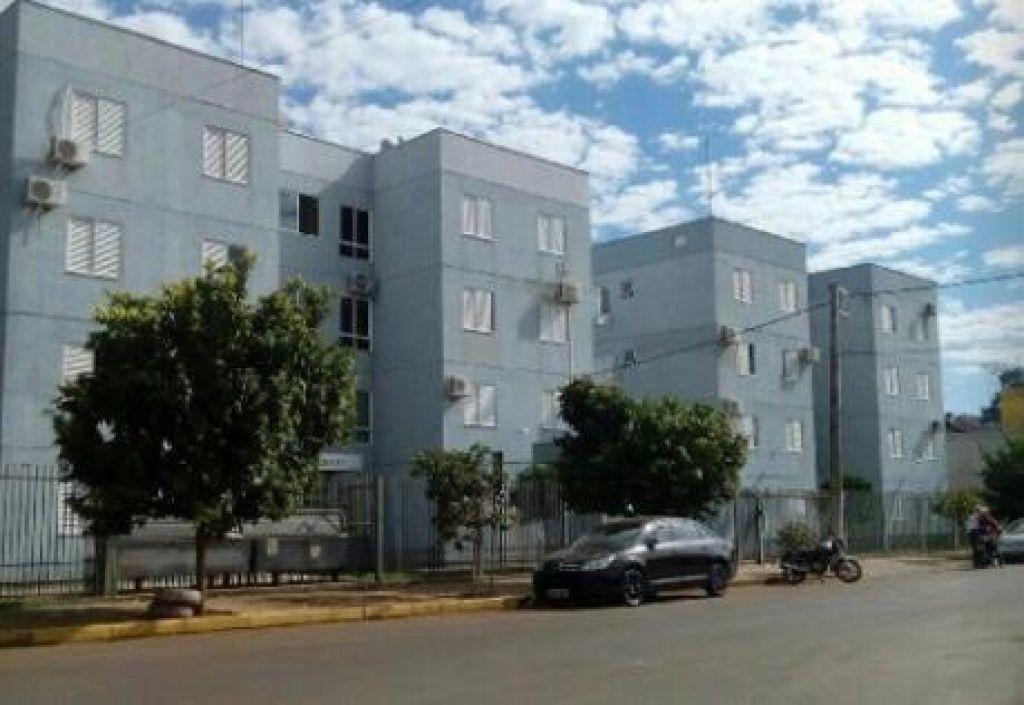 Apartamento para Locação - Hortência