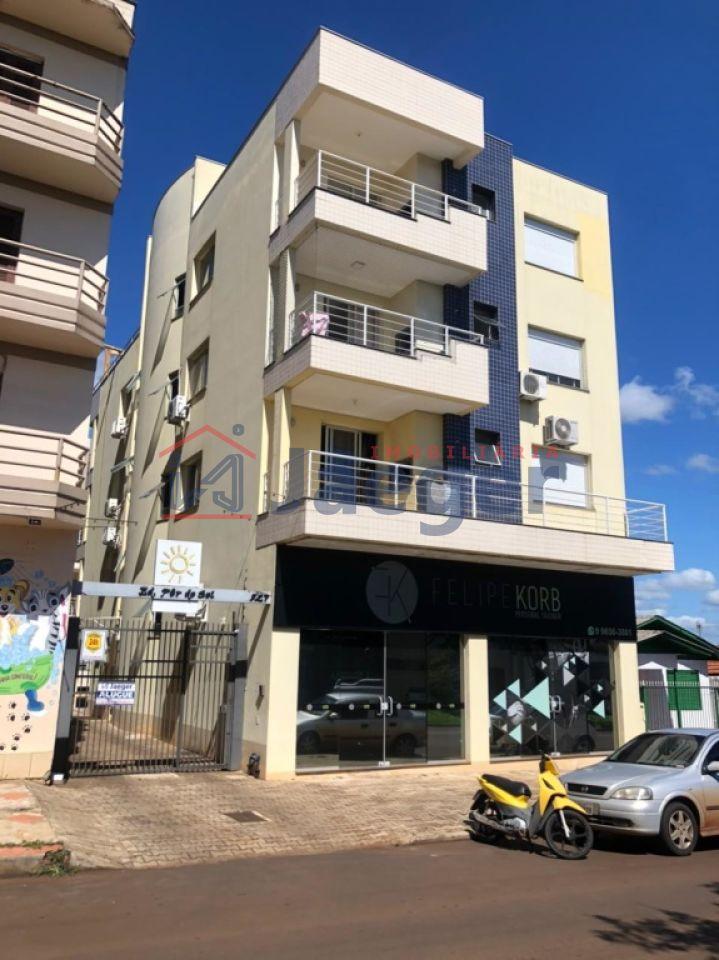Apartamento para Locação - Sossego