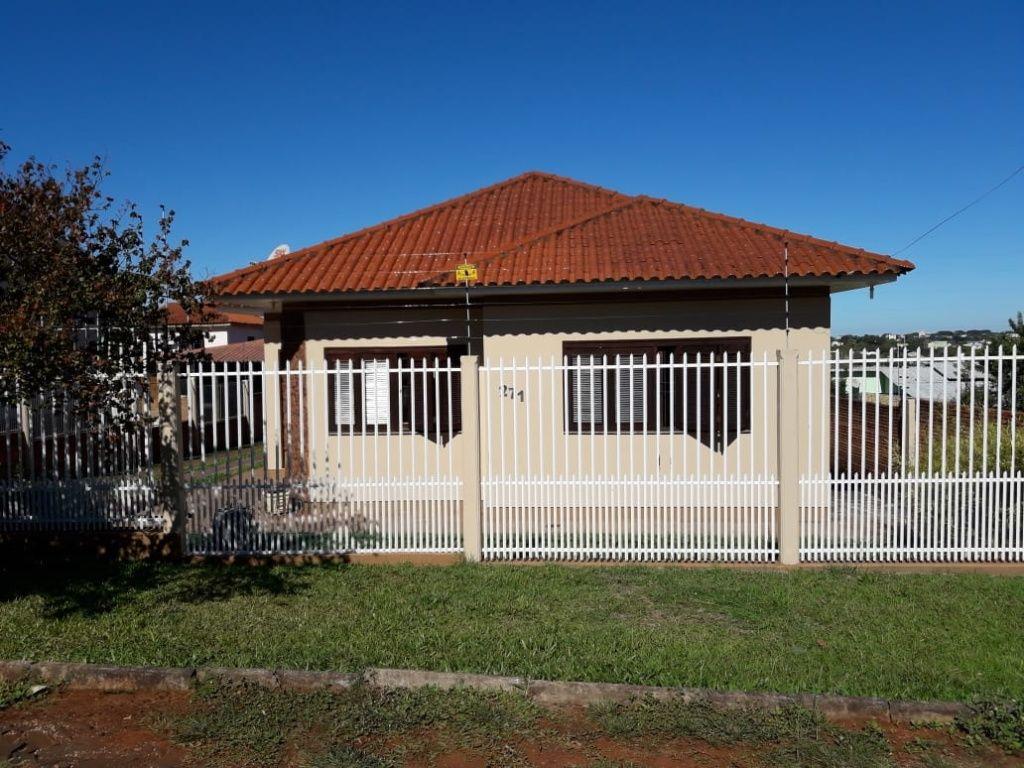 Casa Térrea para Venda - Menezes