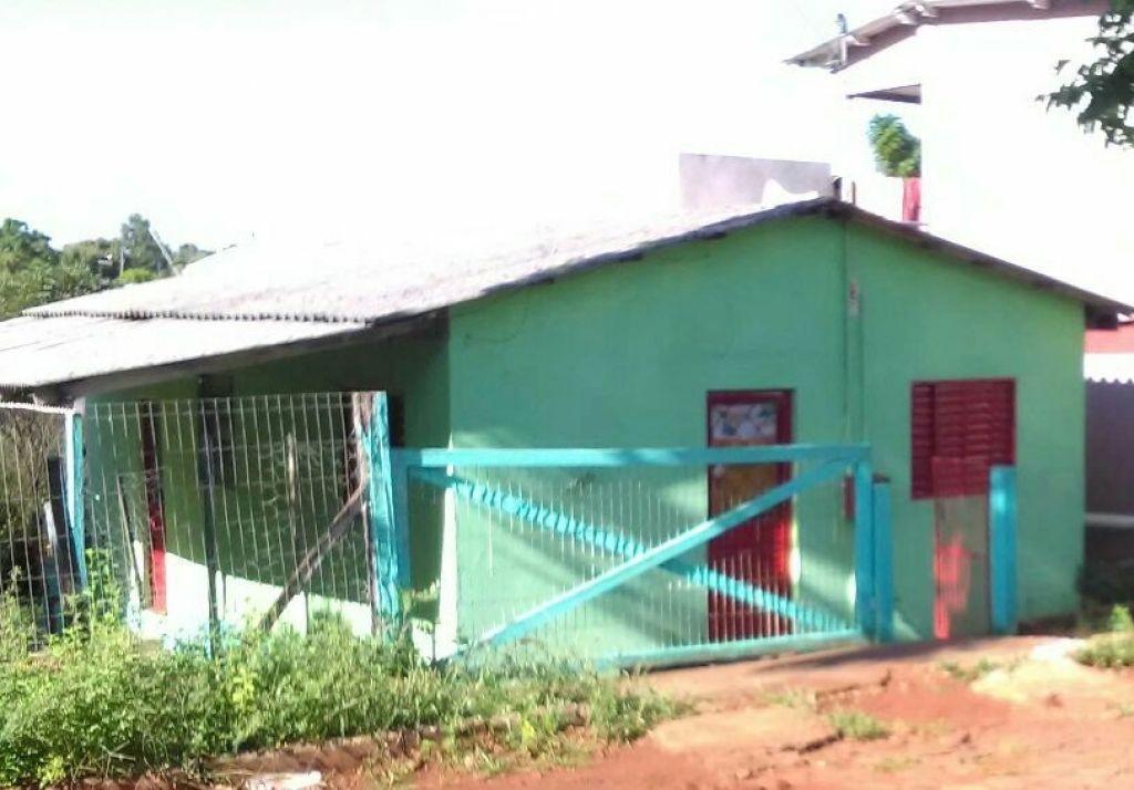Casa Térrea para Venda - Dornelles