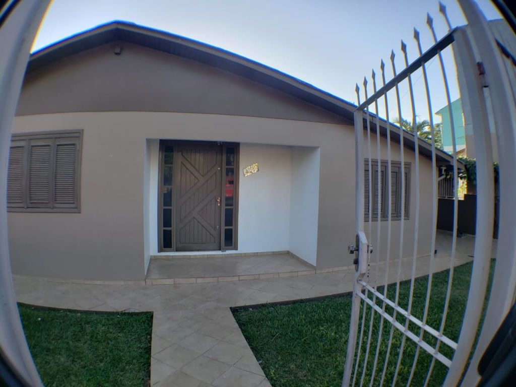 Casa Térrea para Venda - Dido
