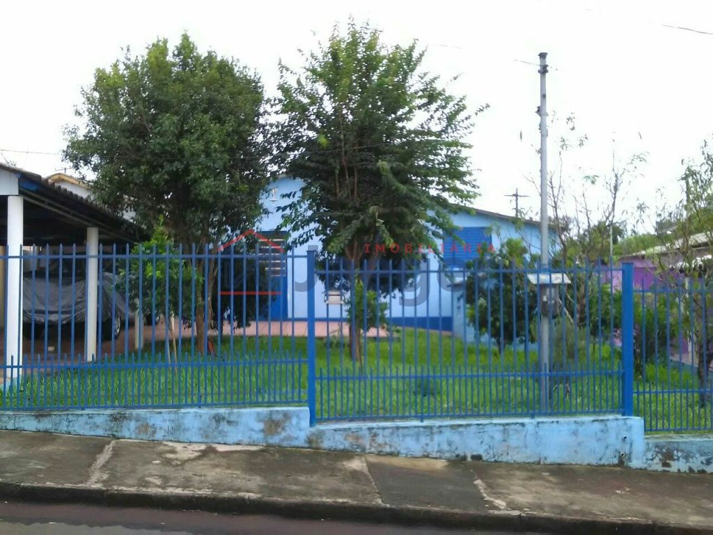 Casa Térrea para Venda - Meller Norte