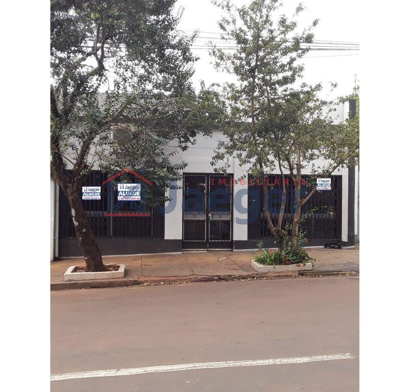 Comercial para Locação - Centro