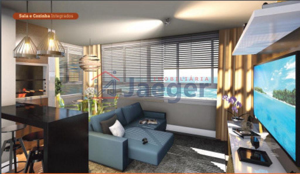 Apartamento para Venda - Zona Nova
