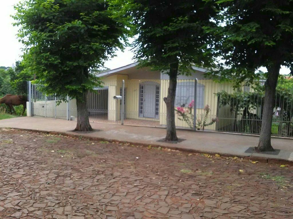 Casa Térrea para Locação - Dornelles
