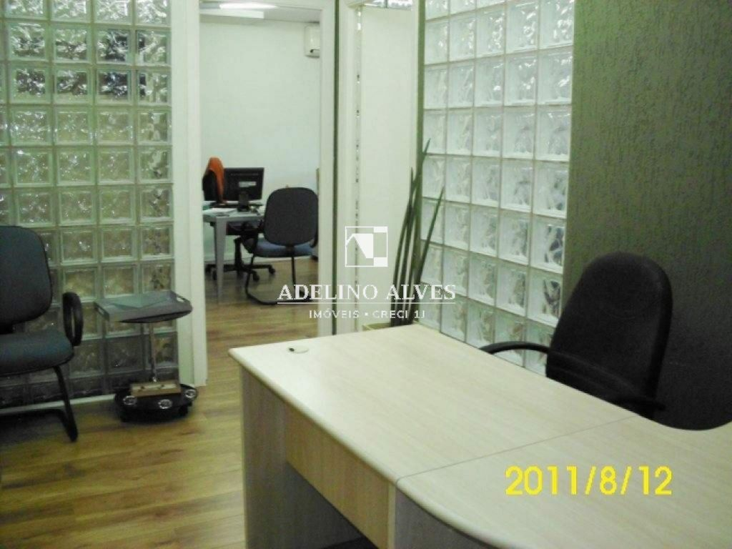 Conj. Comercial para Venda - VILA OLÍMPIA