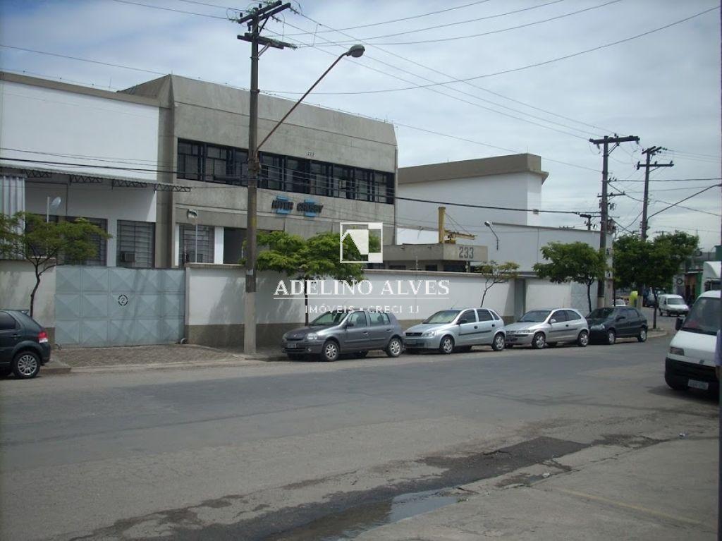 GALPÃO para Locação - ÁGUA BRANCA