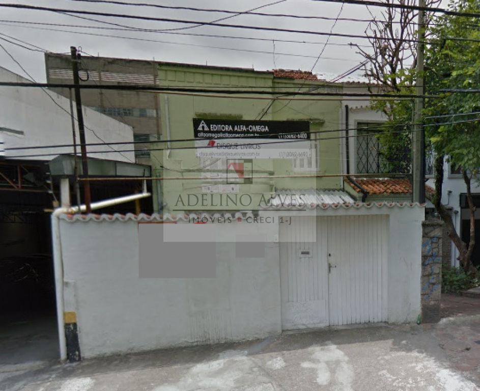 CASA para Locação - PINHEIROS