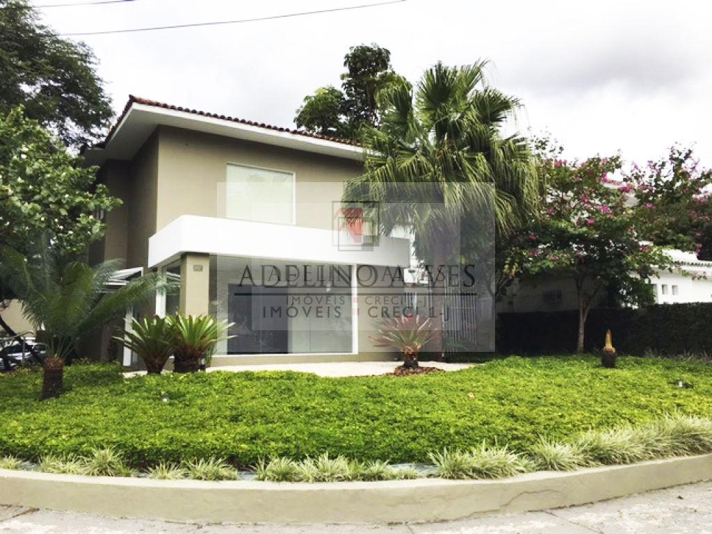 Casa para Locação - JARDIM PAULISTA