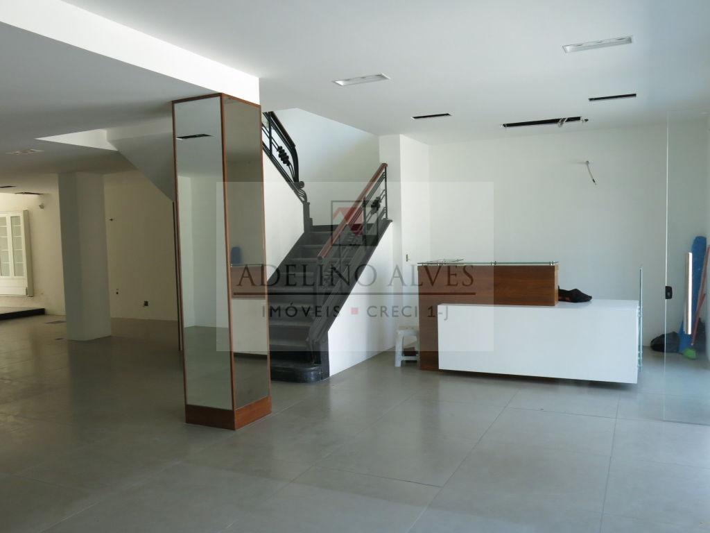 Casa para Locação - JARDIM AMÉRICA