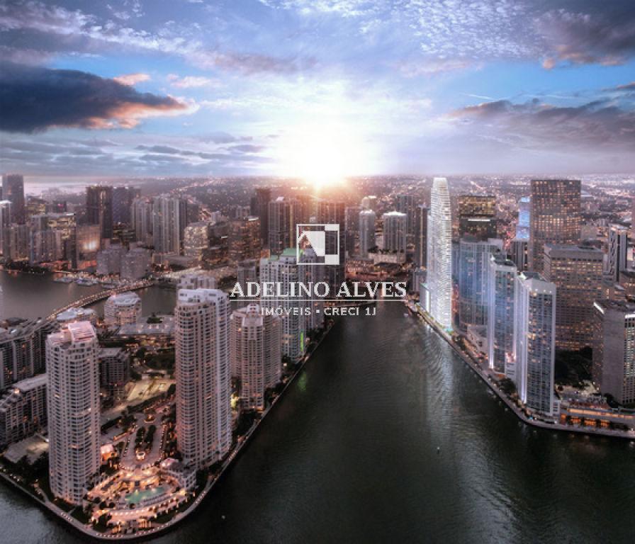 Apartamento para Venda - Downtown Miami