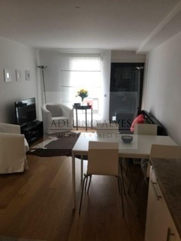 Apartamento para Locação - Amoreiras