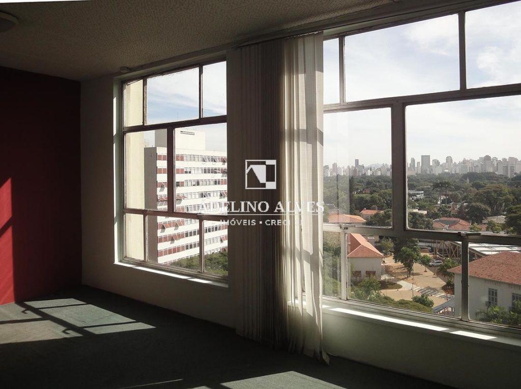 Conj. Comercial para Venda - ITAIM BIBI