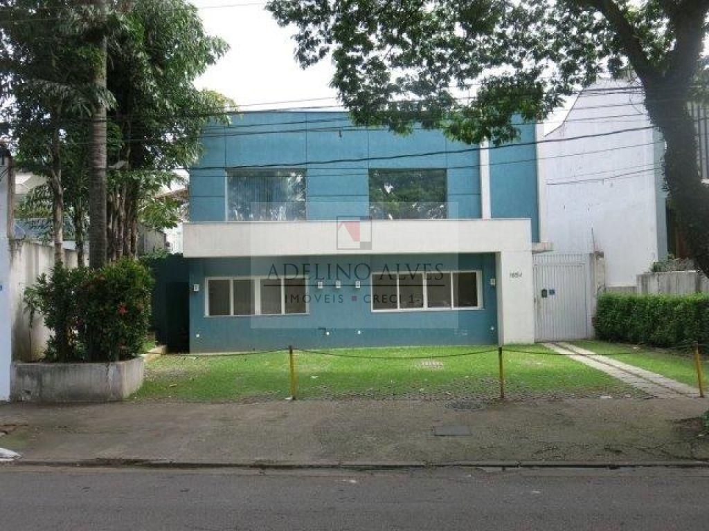 Casa para Locação - PARAÍSO