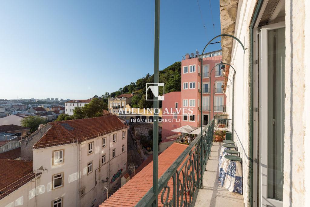 Apartamento para Venda - Castelo