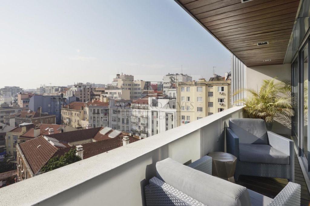 Duplex para Venda - Santo António