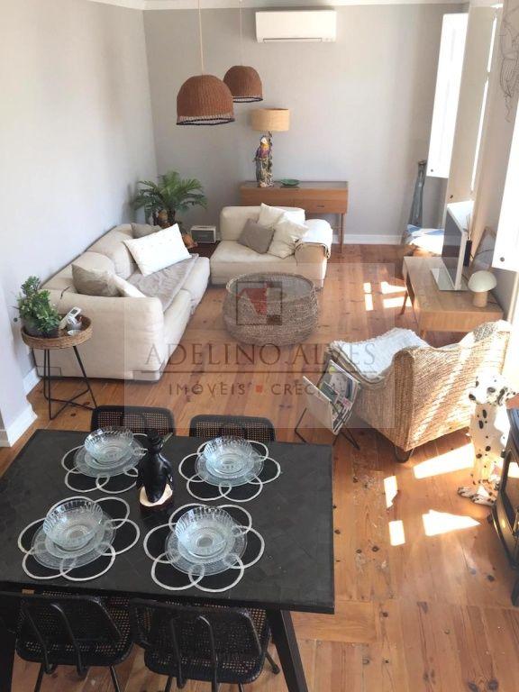 Apartamento para Venda - Alfama