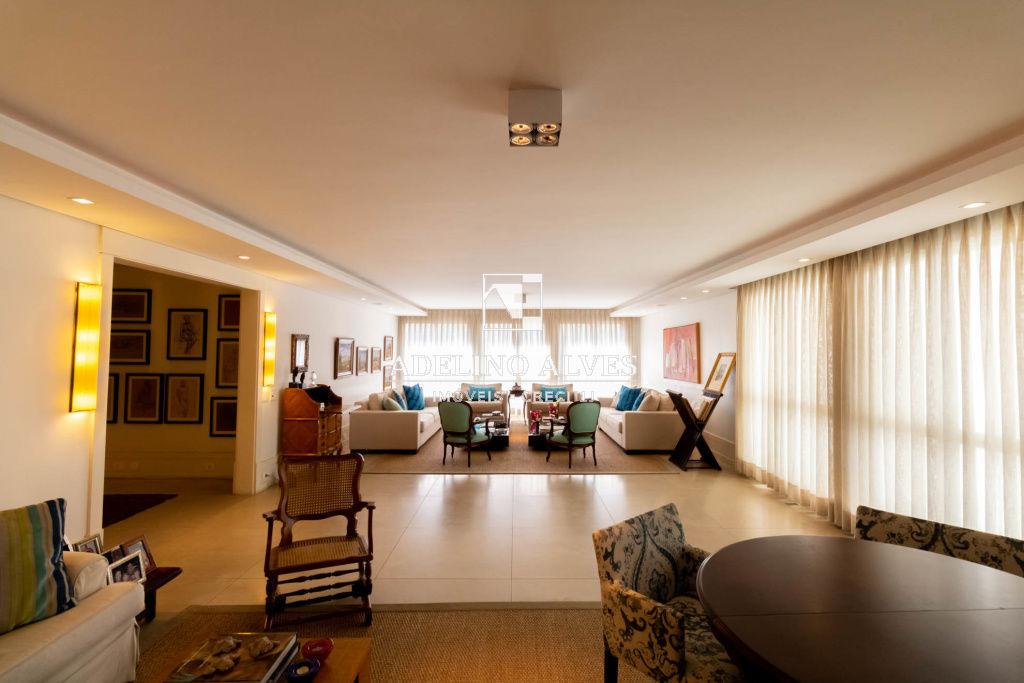 Apartamento para Venda - JARDIM AMÉRICA