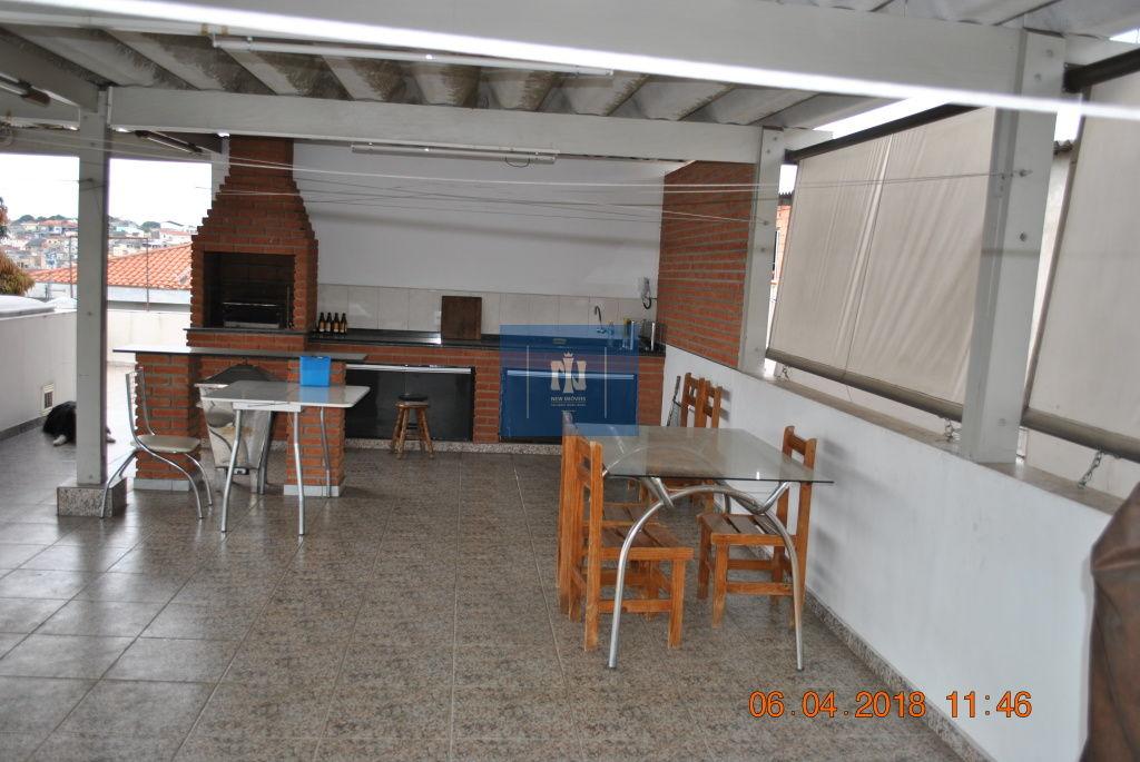 Casa Assobradada para Venda - Parque São Luís