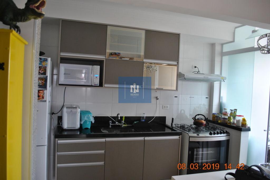 Apartamento para Venda - Vila Osasco