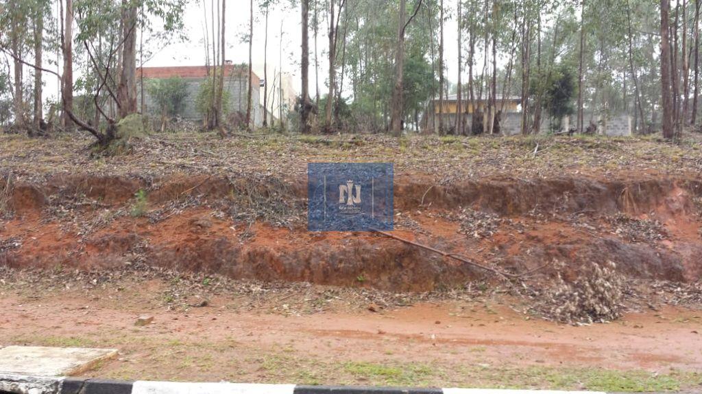 Terreno para Venda - RES. SAN DIEGO