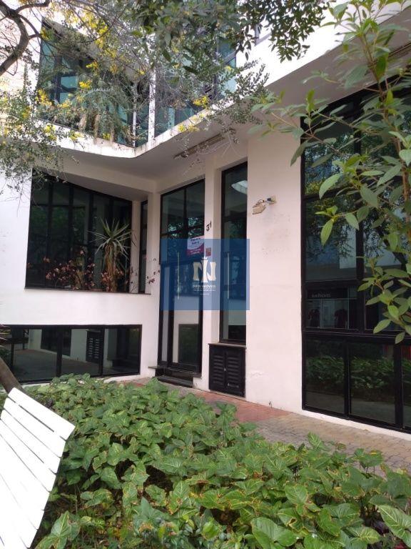 Prédio para Venda - Condomínio Centro Comercial Alphaville