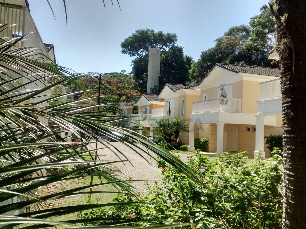 Condomínio para Venda - Jardim Leonor Mendes De Barros