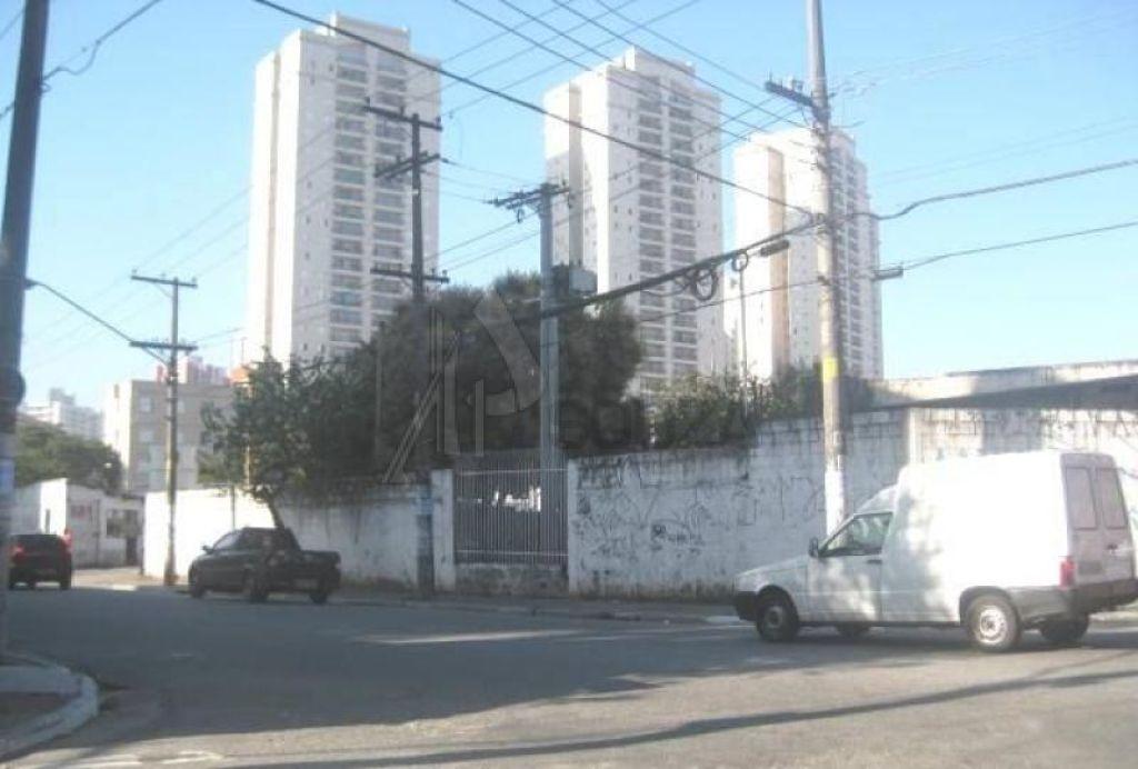 Area para Venda - Lauzane Paulista