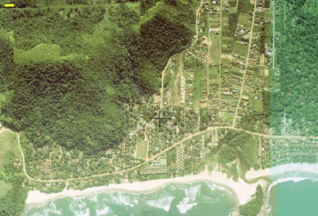 Terreno para Venda - Camburi
