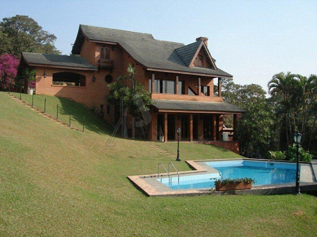 Casa Térrea para Venda - Parque Petrópolis