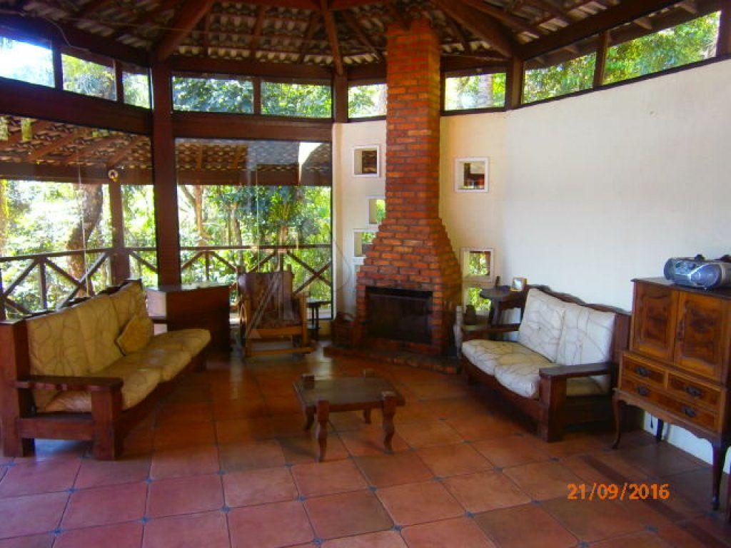 Condomínio para Venda - Parque Petrópolis