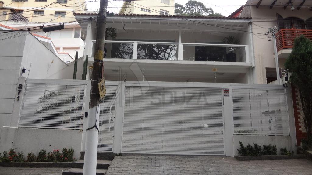 Casa Assobradada para Venda - Jardim Bibi