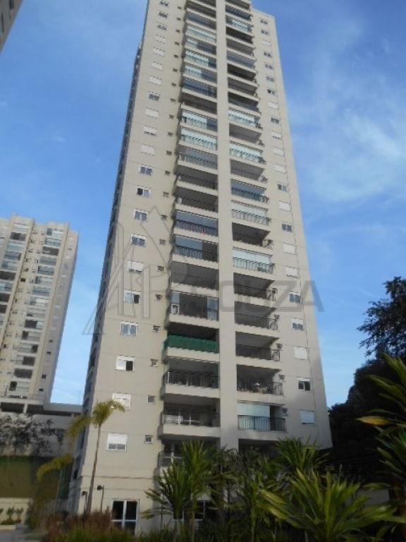 Apartamento para Venda - Jardim Leonor Mendes De Barros