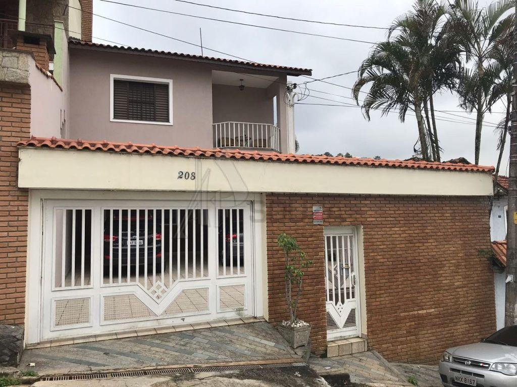 Casa Assobradada para Venda - Vila Irmãos Arnoni