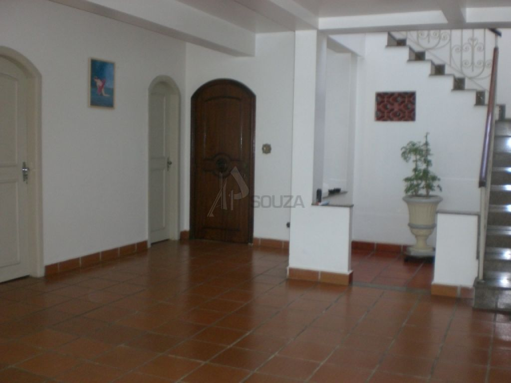 Casa Térrea para Venda - Jardim Leonor Mendes De Barros