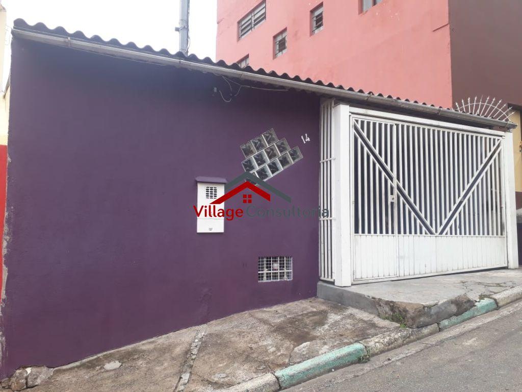 Casa Térrea para Locação - Vila Pita