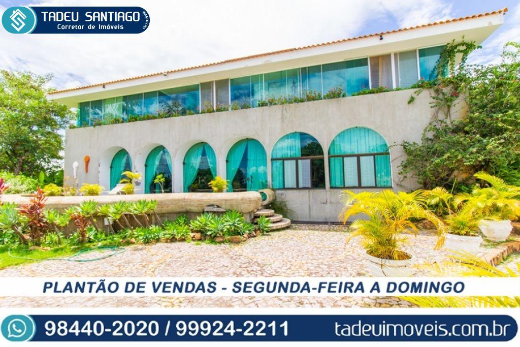 Casa  para Venda - Setor de Mansões Dom Bosco (Lago Sul)