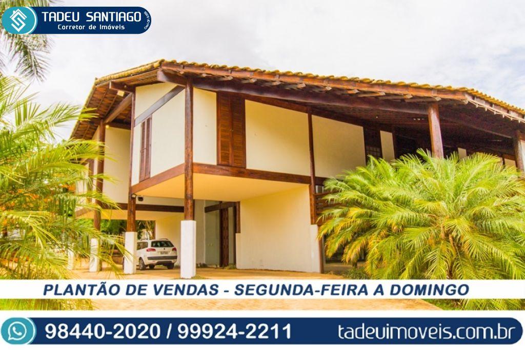 Casa Condomínio  para Venda - Setor de Habitações Individuais Sul