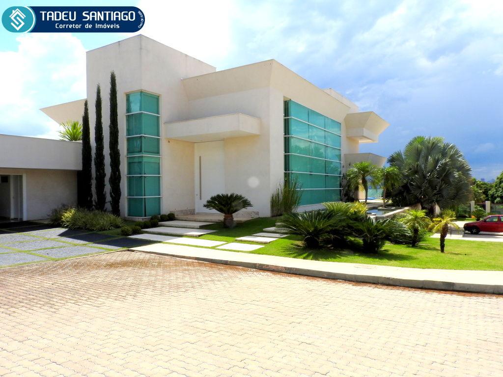 Casa Condomínio  para Venda - Setor de Mansões Dom Bosco (Lago Sul)