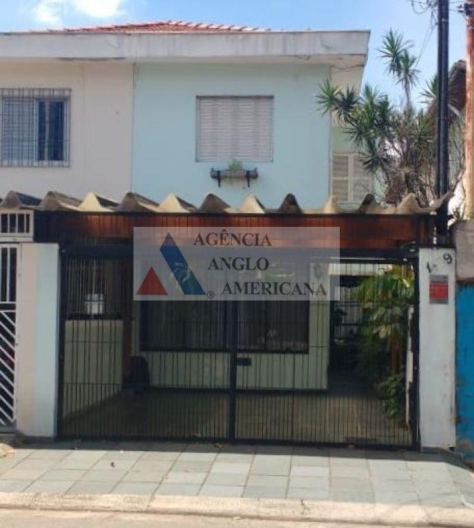 Casa para Venda - Campo Belo