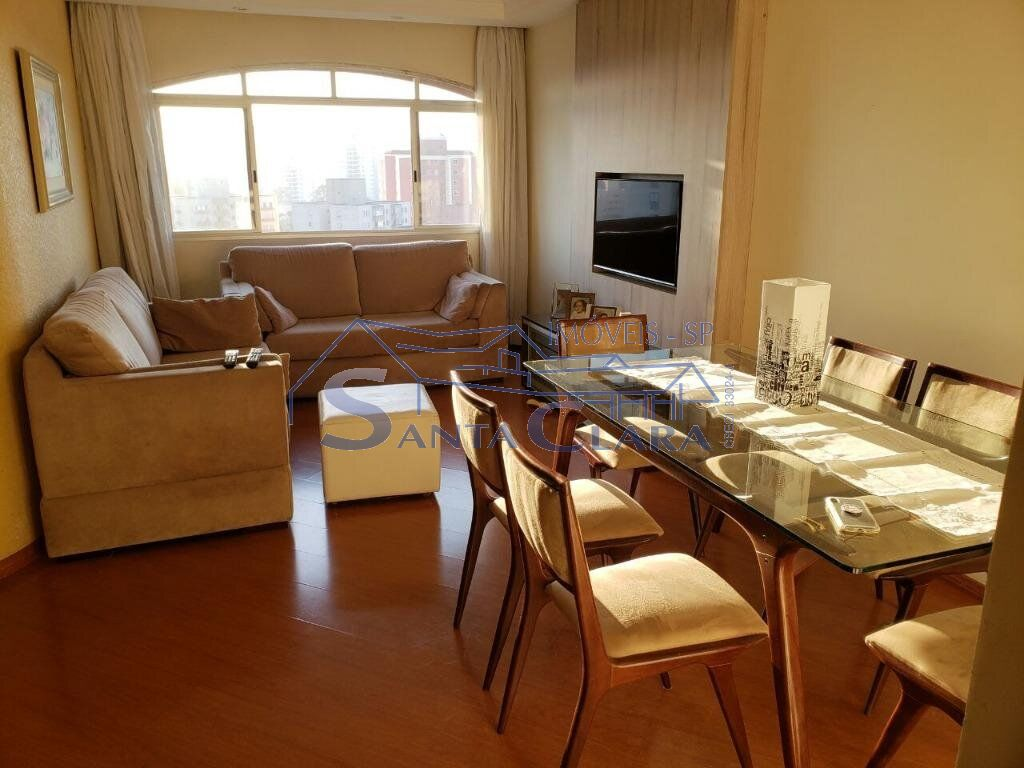Apartamento para Venda - Campo Grande - Zona Sul