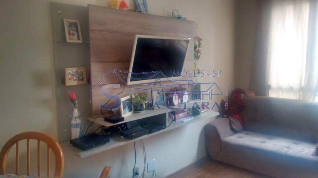 Apartamento para Venda - Jardim Sabará