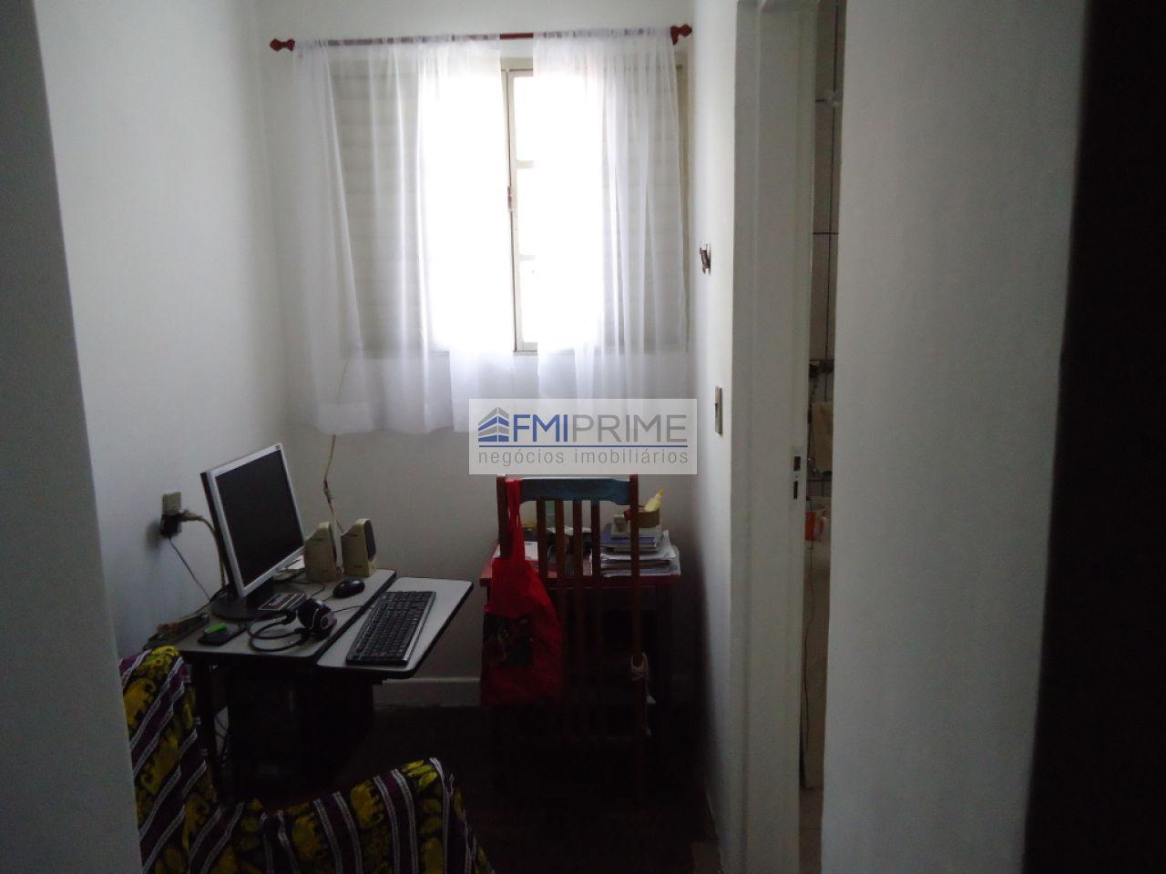 Casa Assobradada para Venda - Vila Romana