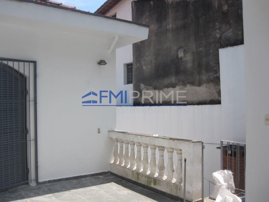 Casa Assobradada para Venda - Vila Anglo Brasileira