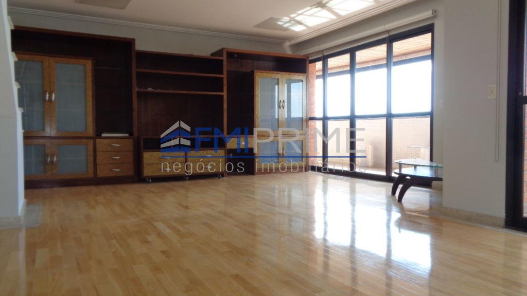 Cobertura Duplex para Venda - Perdizes