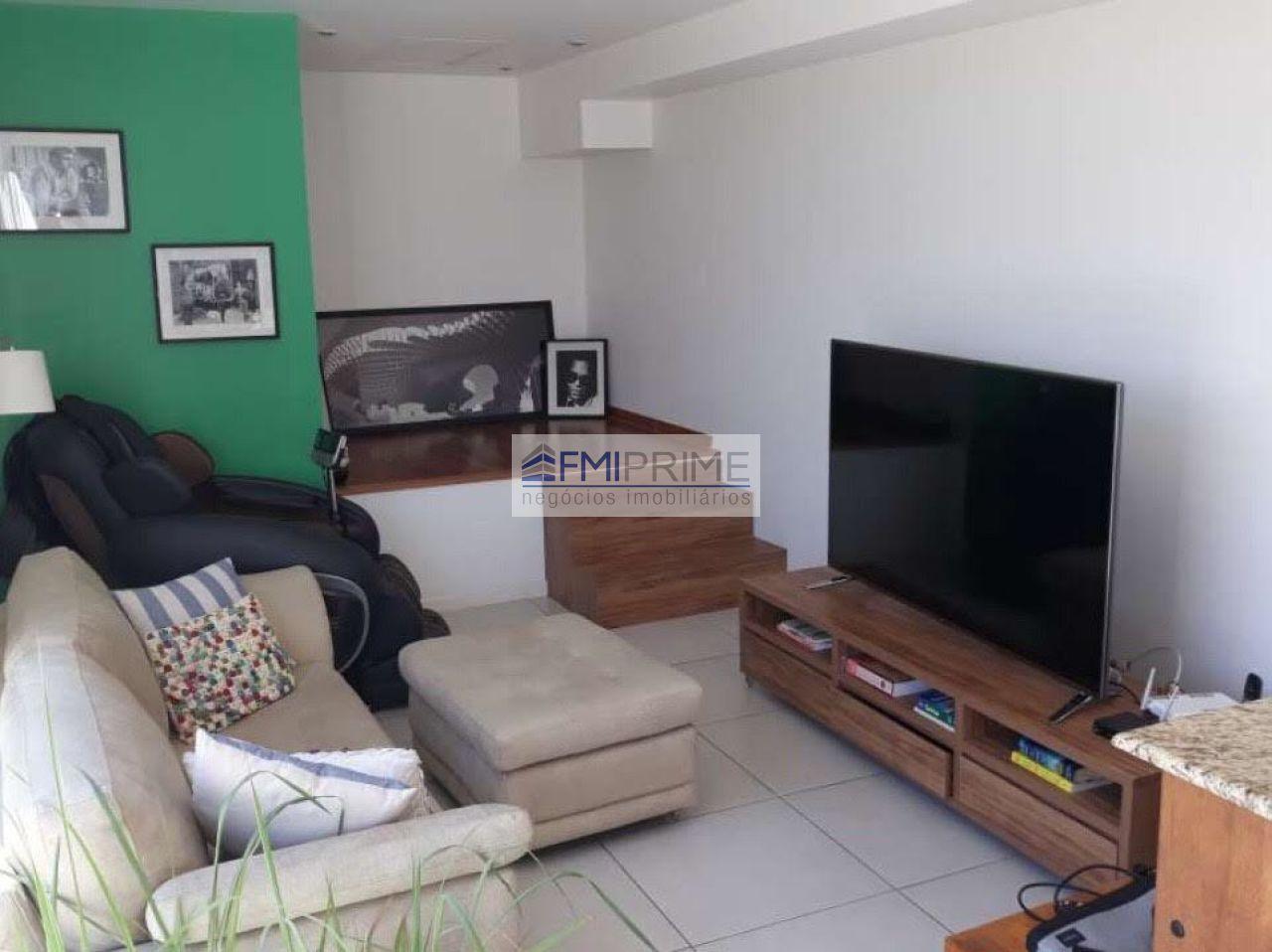 Cobertura Duplex para Venda - Vila Ipojuca