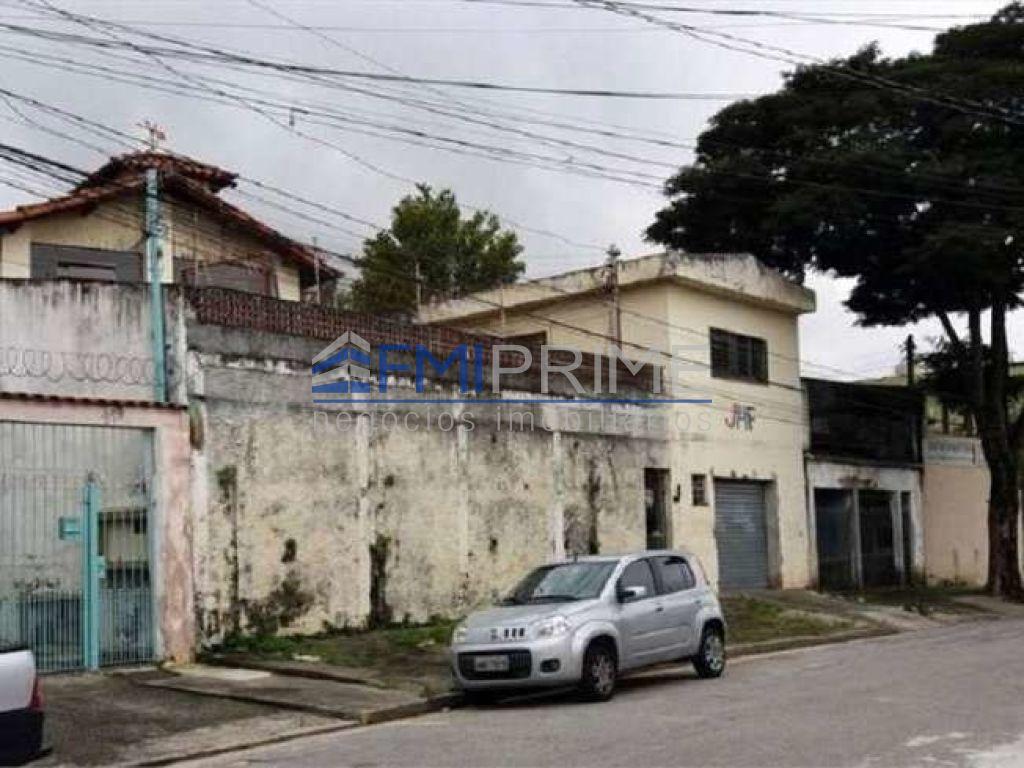 Terreno para Venda - Vila Cachoeirinha