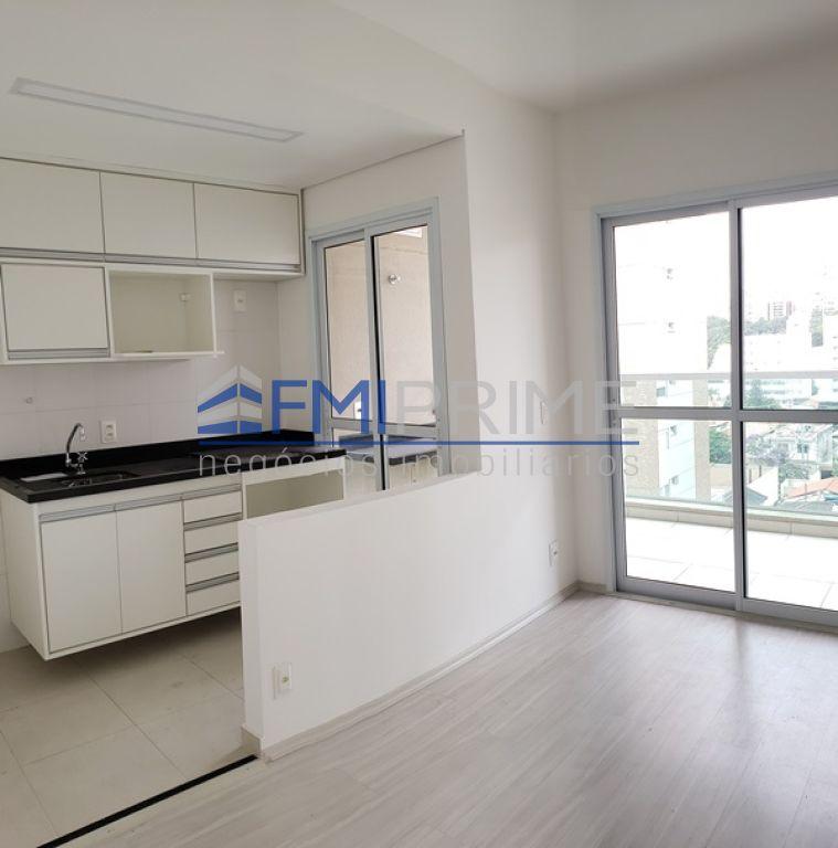Apartamento para Locação - Água Branca